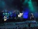 Ария (Кипелов) - Следуй за мной (2001.07.13 Концерт в Зелёном Театре)