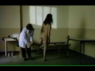 гинекологический осмотр женщин видео порно
