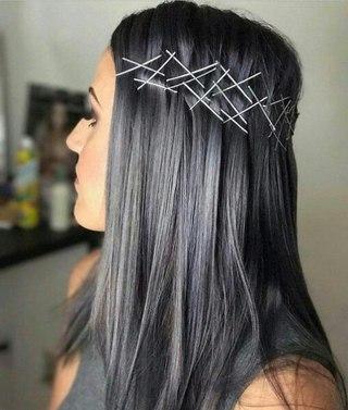 Тольятти окраска волос