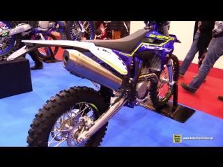 2016 Sherco 300 SEF R
