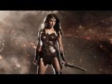Чудо-женщина / Wonder Woman (2017) История воина. Официальный основной трейлер HD