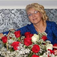Наталия Солодовник