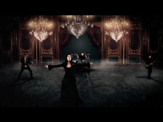SIRENIA - Dim Days Of Dolor (Official Video) Napalm Records