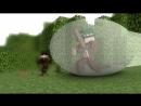 AC_28_PX3_05_Травник vs Свино Хряк, фрагмент битвы