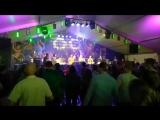 WOODSTOCK! BB Govinda Swami.  Знаменитые танцы.