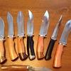 Ножи Митяя (Ножи,финки,топоры)