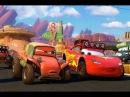 Тачки 3 - Русский Трейлер 2 2017 Дубляж Cars 3