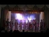 17  Лидия Никонова и хор русской песни