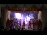 16  Хор русской песни