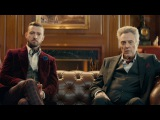 Bai 2017 Big Game Ad - Starring Justin Timberlake & Christopher Walken