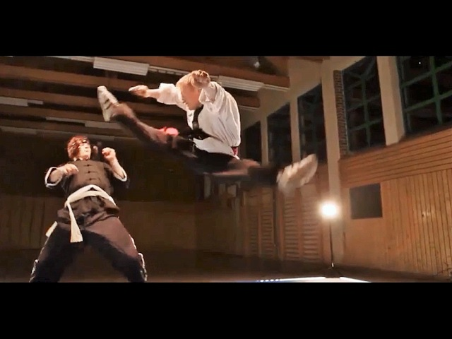Mike Möller - Martial Arts Tribute