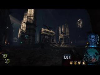 Трейлер Space Hulk: Deathwing - Арсенал