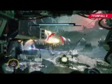 Первый геймплей кампании Titanfall 2