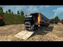 Euro Truck Simulator 2 VOLVO FH16 2012 monstrik 8x8 для 1.25.хх