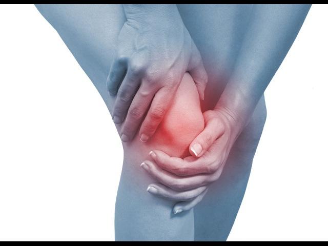 Болят колени, что делать? Убрать боль при помощи растяжки