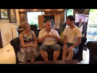 Интервью с Юха Пархиала самым богатым человеком в МЛМ, партнером компании OneCoin на русском