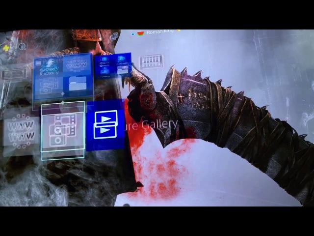 Что дает Платина в играх на Playstation на примере Bloodborne