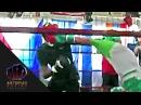 Manny Pacquiao vs Amir Khan Sparring Enhanced Footage