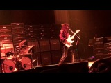 Yngwie Malmsteen @ The Newport Music Hall Columbus, Ohio 5-7-17