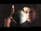 » You can't save me (Simon x Izzy) [2X07]