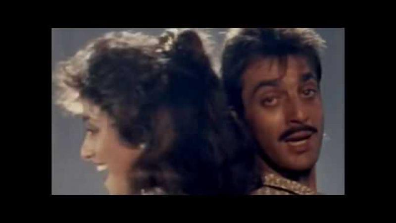 Tamma Tamma Loge | Thanedaar | Sanjay Dutt, Madhuri Dixit | BK Studio