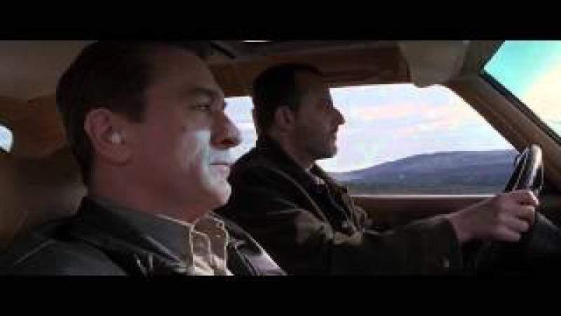 Ronin Car Chase (1998) HD