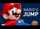 The Secret of Mario's Jump and other Versatile Verbs Game Maker's Toolkit