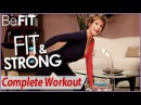 Jane Fonda: Fit and Strong Workout- Complete Fitness Series