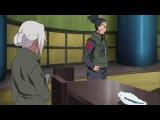 Naruto Shippuuden - 334 Рус. озвучка