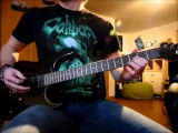 Caliban - Cries And Whispers Cover (Guitar)