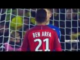 Hatem Ben Arfa Vs Nantes (Away) 21/01/2017