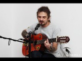 Дмитрий Иванов (группа Аддис Абеба) - сольный концерт в Граффити 07.01.2017 Минск