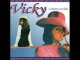 Vicky Leandros - Melancholic Girl