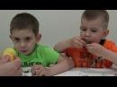 Киндер сюрприз макси Kinder Surprise Maxi Открываем киндер сюрпризы