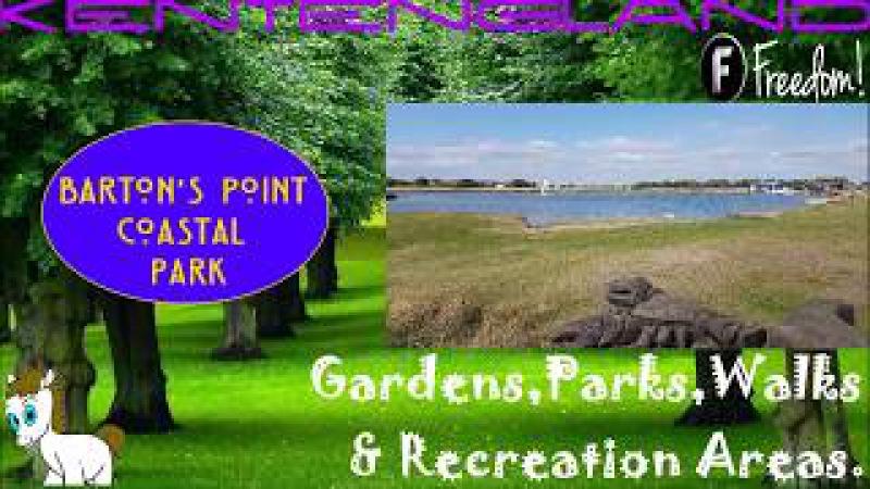 Barton's Point Coastal Park.