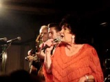 Wanda Jackson - funnel of love (LIVE 2005)