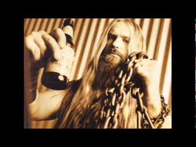 ZAKK WYLDE ~ BOOK OF SHADOWS ~ 1,000,000 Miles Away