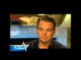 Leonardo DiCaprio Revolutionary Road Interview.