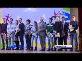 Олимпийская чемпионка Юлия Гаврилова пожелала бердским спортсменам никогда се ...