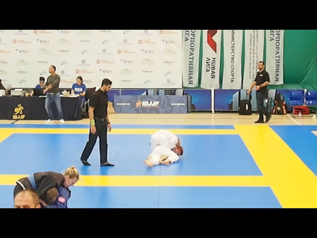 BJJ Moscow open_20.09.17_blue light_Вельбой Александра VS Грачева Мария