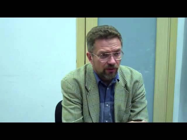 Андрей Десницкий. Типичные ошибки толкователей и погрешности восприятия библей...