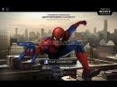 Флеш игра Новый человек паук