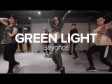 Green Light - Beyonc