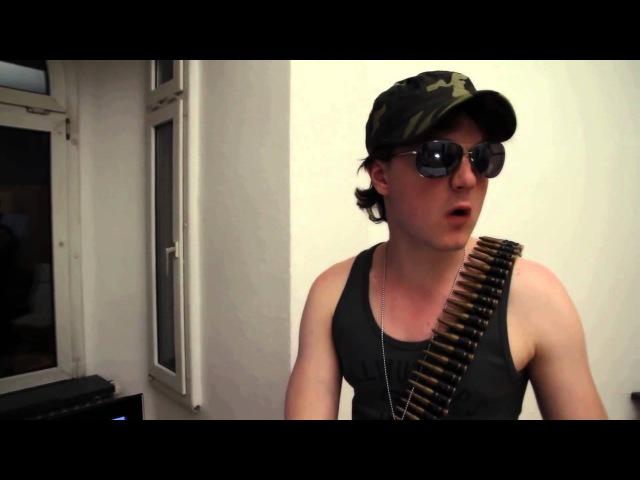 YTitti - LMFAO Party Rock Anthem Parodie