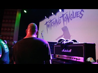 Twitching Tongues - Multi-Cam Full Set (Sound And Fury 2016)
