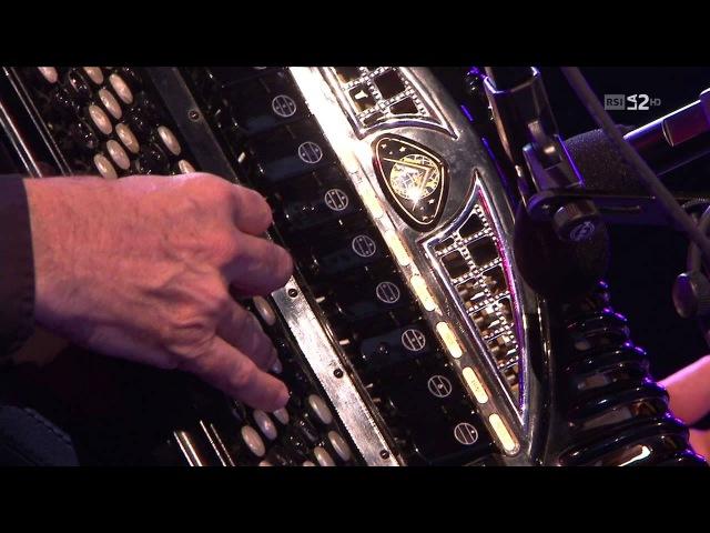 Richard Galliano Quartet Richard BONA Estival Jazz Lugano 2009