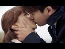 반쪽의 하트가 만나 하나가 되다… 박형식♡박보영 첫 키스 힘쎈여자 도봉순 12