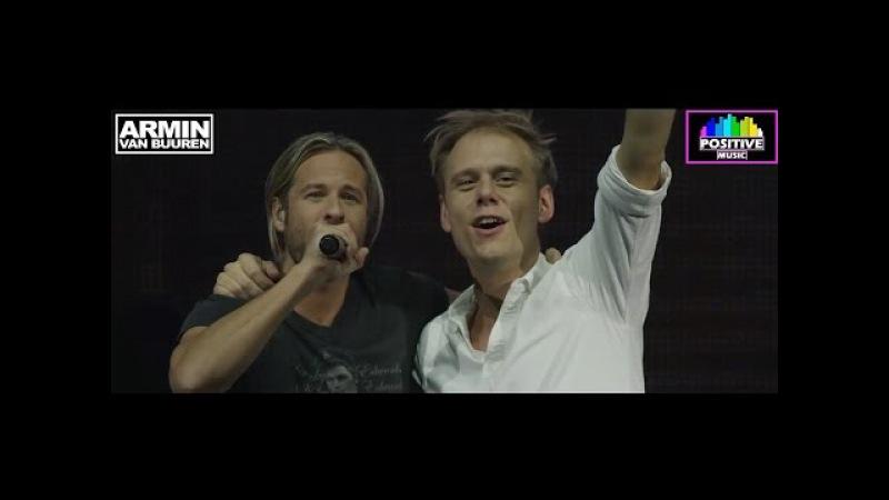 Armin van Buuren ft Trevor Guthrie This Is What It Feels Like The Armin Only Intense World Tour