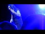 Manowar - соло Джоуи ДиМайо в Екатеринбурге 19.03.2013
