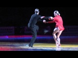 Riccardo Cocchi & Yulia Zagoruychenko - Jive Show